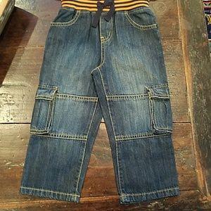NWT Gymboree Boys Jeans Size 2T
